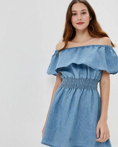 Платье весеннее Piazza Italia