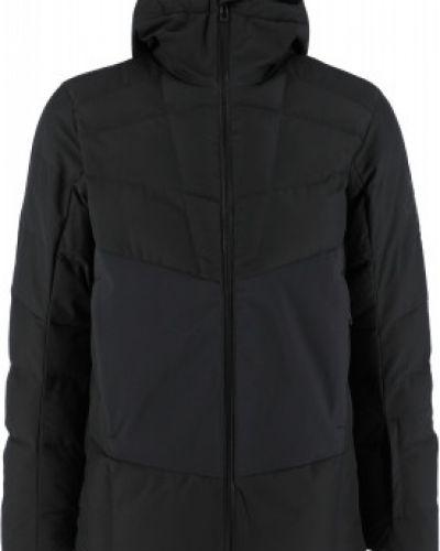 Куртка мембранная - черная Salomon