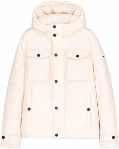 Biała kurtka Oof Wear