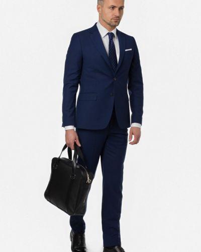 Синий костюм Arber