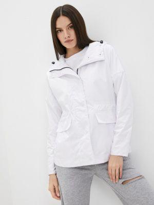 Облегченная белая куртка Savage