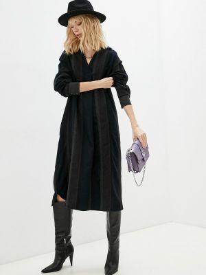 Повседневное платье - черное Beatrice.b
