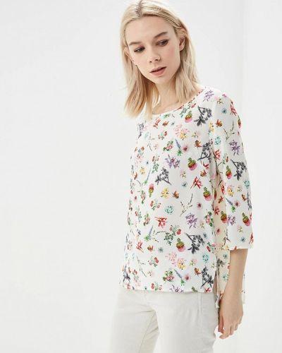 Блузка белая весенний Sweet Miss