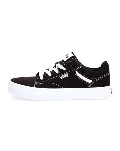 Czarny buty Vans