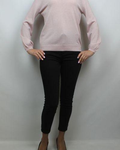 Джемпер - розовый Sempre