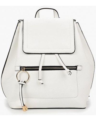 Белый рюкзак Aldo