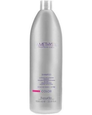 Шампунь для волос очищающий фиолетовый Farmavita