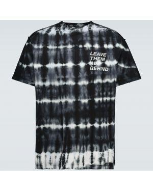Koszula krótkie z krótkim rękawem z nadrukiem sport Satisfy