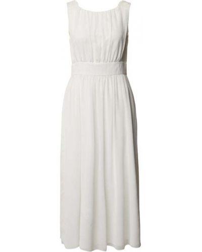 Sukienka na wesele - biała Swing