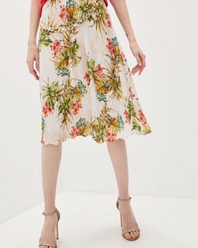 Разноцветная юбка Marciano Los Angeles