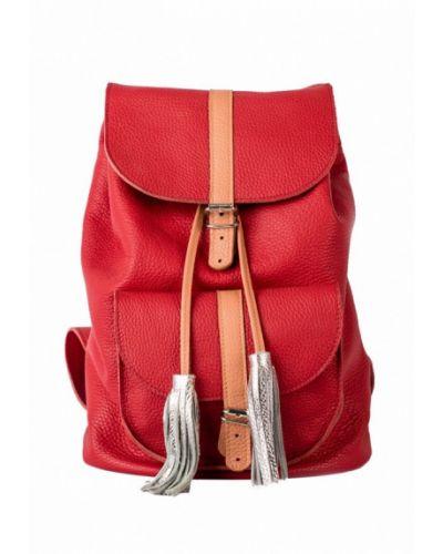 Красный рюкзак Jungle