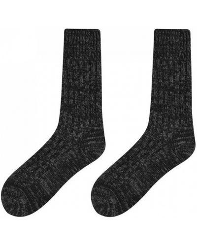 Шерстяные носки - черные Karrimor
