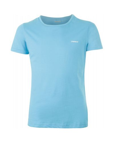 Спортивная футболка - голубая Demix