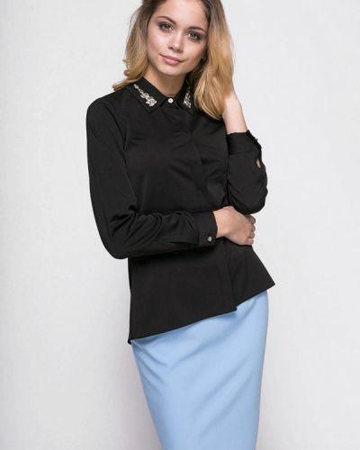 Юбочный костюм черный Zubrytskaya