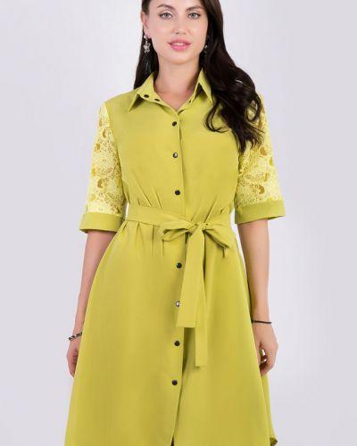 Платье с поясом платье-рубашка платье-сарафан Taiga