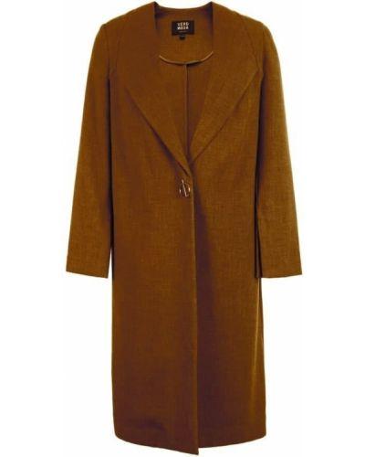Пальто - коричневое Vero Moda