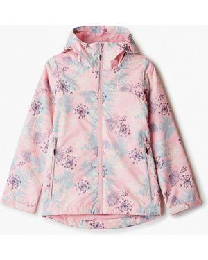 Куртка розовый весенняя Outventure