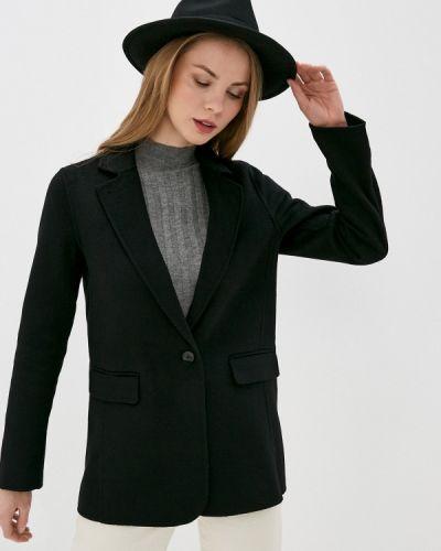 Черный пиджак Banana Republic