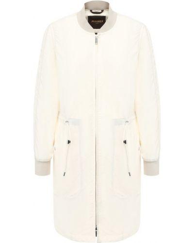 Пальто пальто Moorer