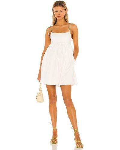 Sukienka casual - biała Lpa