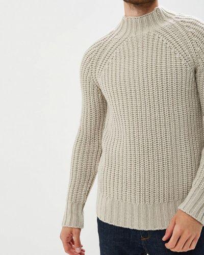 Серый свитер Gaudi
