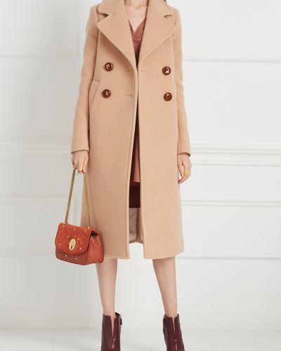 Пальто классическое шерстяное пальто See By Chloe