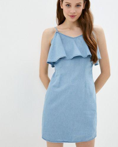 Джинсовое платье Lc Waikiki