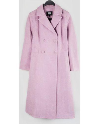 Пальто пудровое Vero Moda