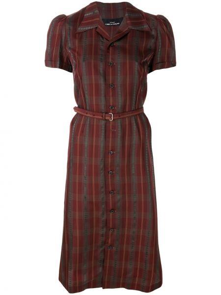Платье мини миди винтажная Comme Des Garçons Pre-owned