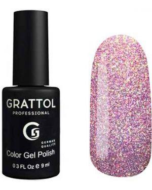 Гель-лак для ногтей Grattol