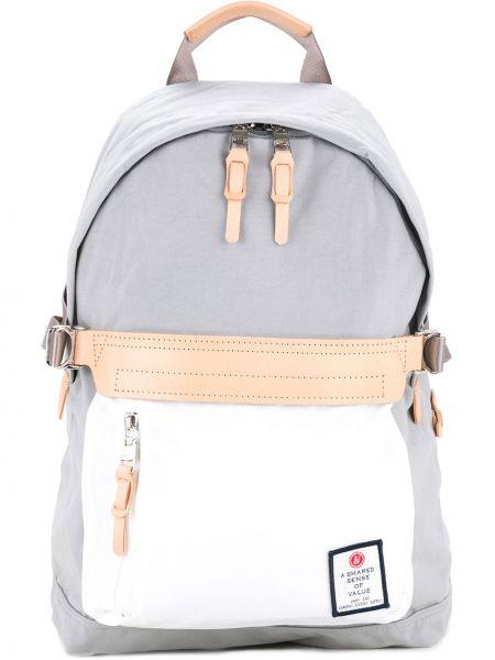 Светло-серый рюкзак As2ov