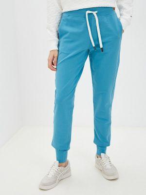 Голубые спортивные спортивные брюки Torstai