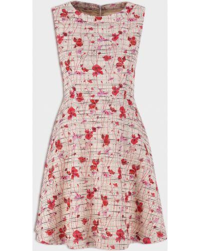 Платье - розовое Iblues