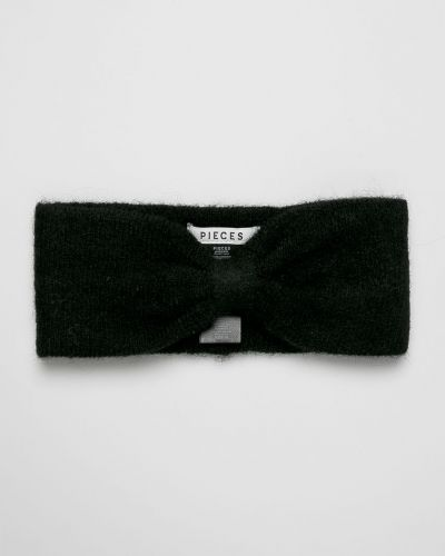 Вязаная шапка зимняя шерстяная Pieces