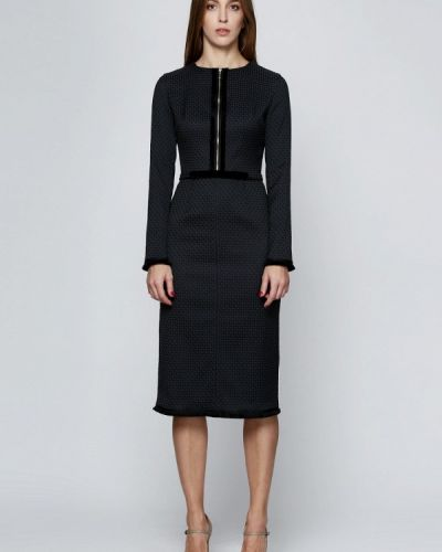 Платье осеннее Ornato