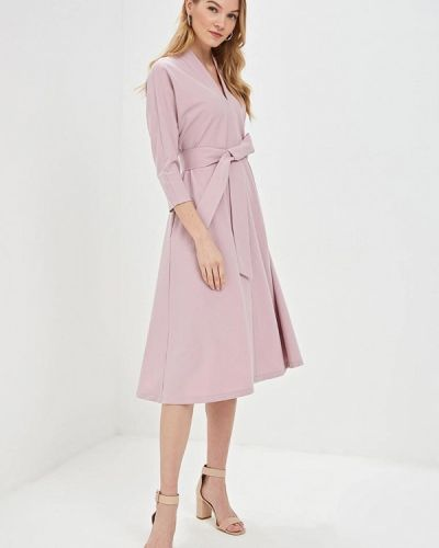 Платье - розовое Astravita