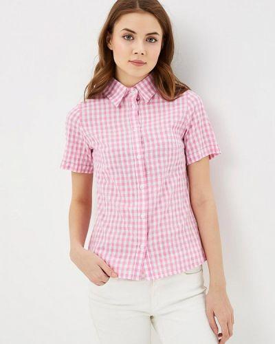 Рубашка с коротким рукавом леопардовая Sk-house