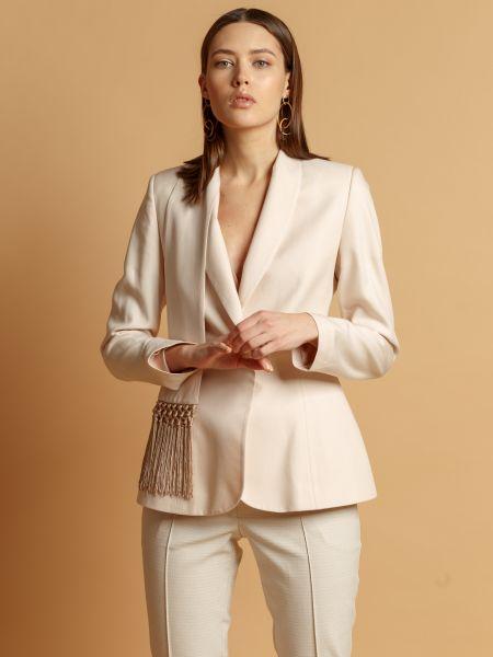 Текстильный пиджак Insideu