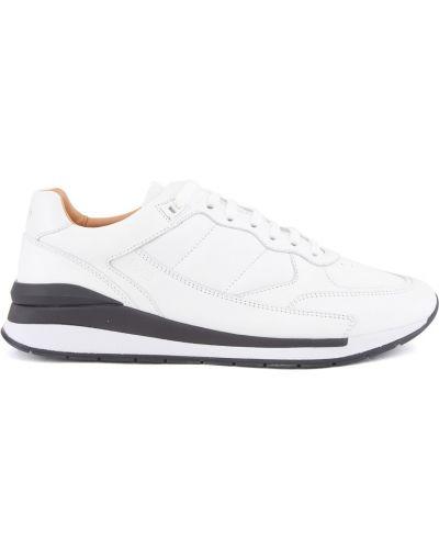 Sneakersy Hugo Boss