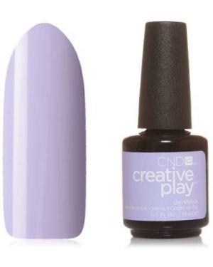 Гель для ног Cnd (creative Nail Design)