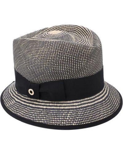 Бежевая хлопковая шапка Loro Piana