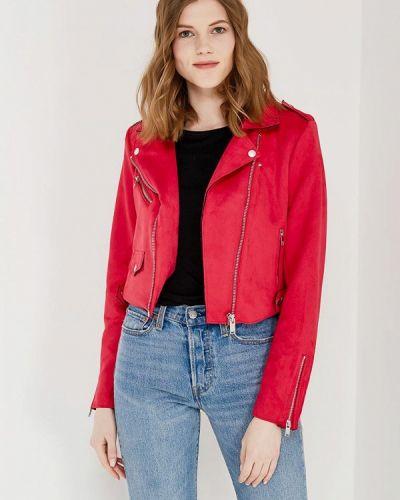 Розовая куртка Only