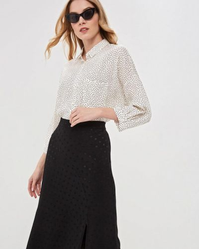 Блузка с коротким рукавом бежевый Vis-a-vis