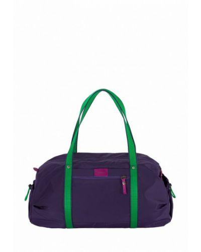 Фиолетовая спортивная сумка Episode