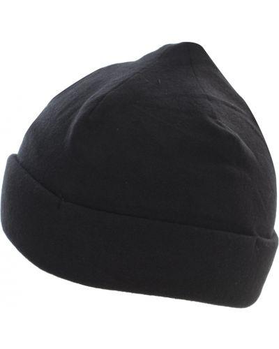 Czarna czapka Thom Krom