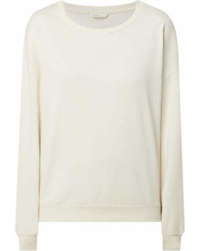Biała bluza bawełniana Only