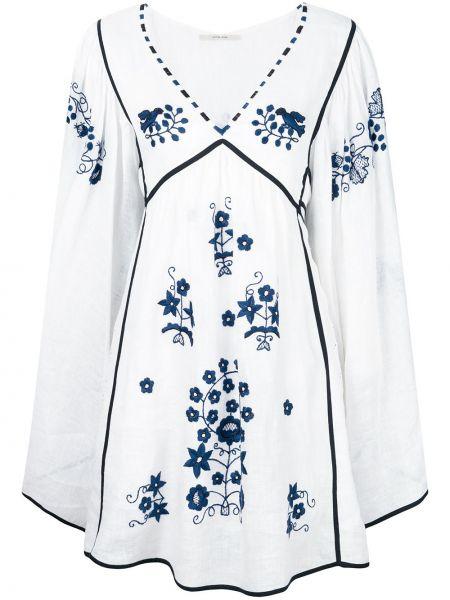 Платье льняное Vita Kin