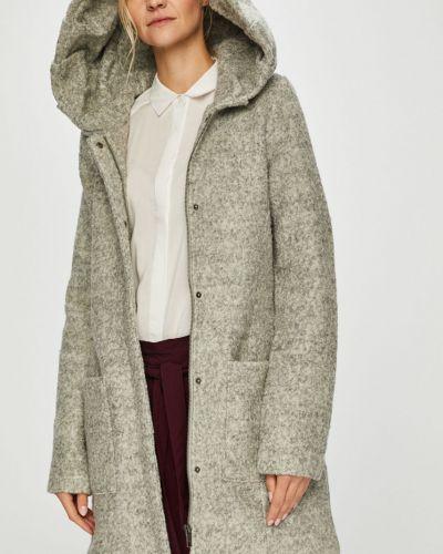 Куртка с капюшоном облегченная с карманами Review