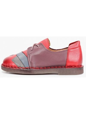 Кожаные ботинки Ridlstep