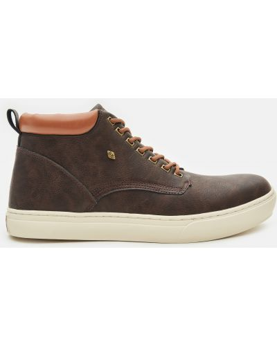 Ботинки - коричневые British Knights